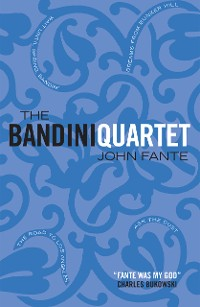 Cover The Bandini Quartet