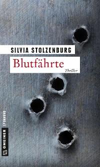 Cover Blutfährte