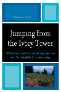 Cover Jumping from the Ivory Tower