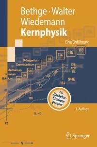 Cover Kernphysik
