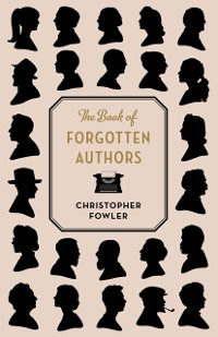 Cover Book of Forgotten Authors