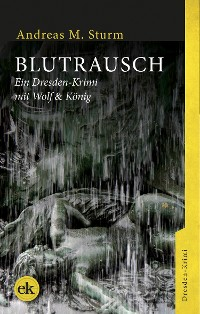 Cover Blutrausch