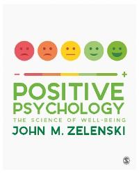 Cover Positive Psychology