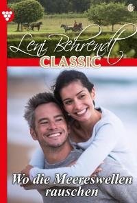 Cover Leni Behrendt Classic 6 – Liebesroman