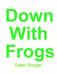 Cover Down With Frogs