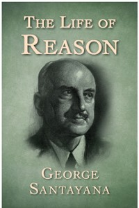 Cover Life of Reason