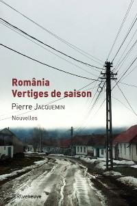 Cover România, vertiges de saison