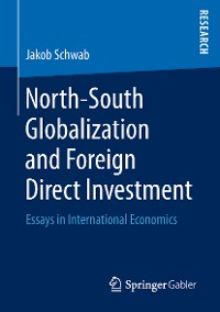 Cover North-South Globalization and Foreign Direct Investment