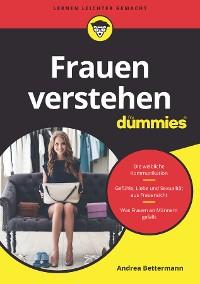 Cover Frauen verstehen für Dummies