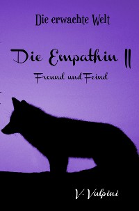 Cover Die Empathin II