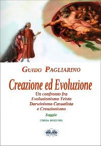 Cover Creazione ed Evoluzione
