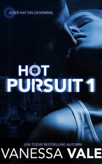 Cover Hot Pursuit - 1