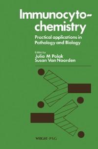 Cover Immunocytochemistry