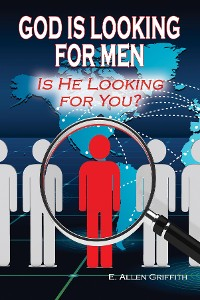 Cover God is Looking for Men