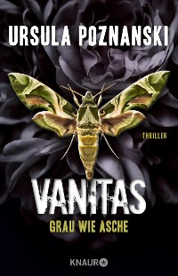 Cover VANITAS - Grau wie Asche
