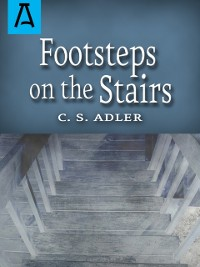 Cover Footsteps on the Stairs
