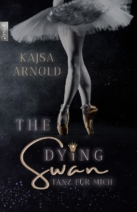 Cover The Dying Swan