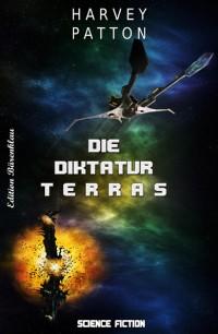 Cover Die Diktatur Terras