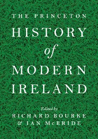 Cover The Princeton History of Modern Ireland