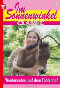 Cover Im Sonnenwinkel Classic 37 – Familienroman