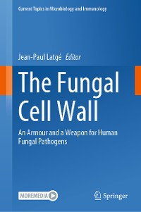 Cover The Fungal Cell Wall
