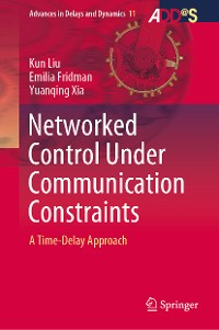 Cover Networked Control Under Communication Constraints