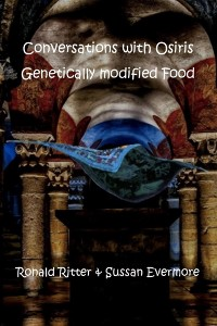 Cover Conversations with Osiris Genetically modified Food