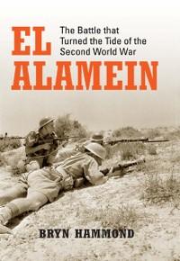 Cover El Alamein