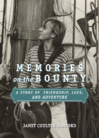 Cover Memories on the Bounty