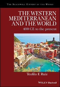 Cover The Western Mediterranean and the World
