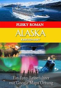 Cover Alaska Kreuzfahrt