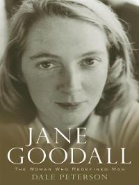 Cover Jane Goodall