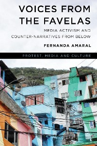 Cover Voices from the Favelas