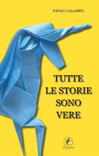 Cover Tutte le storie sono vere