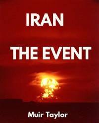 Cover IRAN - THE EVENT