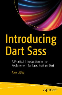Cover Introducing Dart Sass