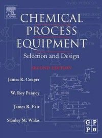 Cover Chemical Process Equipment