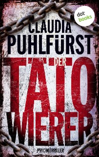 Cover Der Tätowierer: Ein Fall für Laura Birkenfeld 3