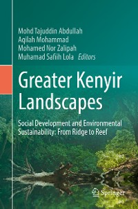Cover Greater Kenyir Landscapes