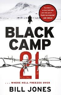 Cover Black Camp 21