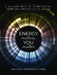 Cover ENERGY Matters, YOU Matter