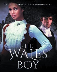 Cover The Wales Boy
