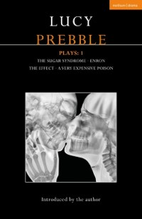 Cover Lucy Prebble Plays 1