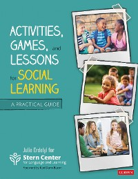 Cover Activities, Games, and Lessons for Social Learning