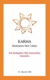 Cover Karma - Bestimme dein Leben