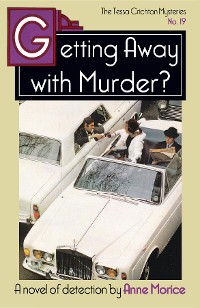 Cover Getting Away with Murder?