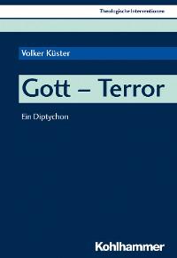 Cover Gott - Terror