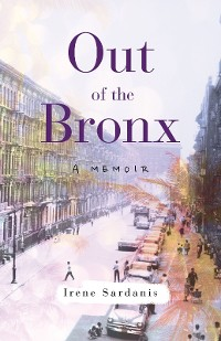 Cover Out of the Bronx