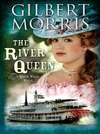 Cover River Queen