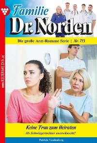 Cover Familie Dr. Norden 713 – Arztroman